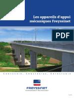 FREYSSINET APPUIS MÉCANIQUES_FR V01