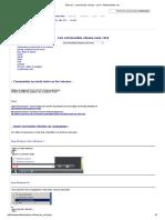 Réseau - commandes réseau _ cmd - Aidewindows.net