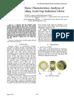 Design and Basic Characteristics Analysis of Toroidal Winding Axial Gap Induction Motor.pdf