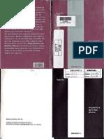 Arquitectura de límites difusos, Toyo Ito