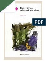 Ada Orleanu - Bun ramas, cranguri de alun #1.0~5
