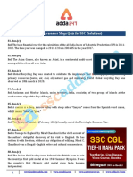 Formatted-General-Awareness-Mega-Quiz-for-SSC-Solutions