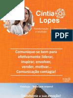 Slides comunicação Agricopel