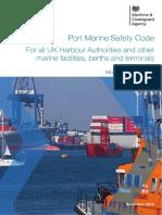 port-marine-safety-code