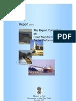 expert report coal