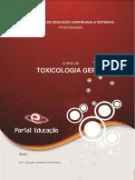 Toxicologia_Geral_apostilaPortalEducacao