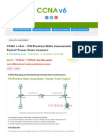 ccna-1-v6-0-e28093-itn-practice-skills-assessment-packet-tracer-exam-answers