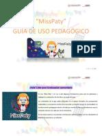 GUIADEUSOPEDAGÓGICOMISPATY