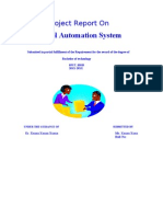 school automation system