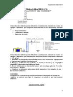 TP Nº3-GRUPO 4 Instalaciones de aire comprimido