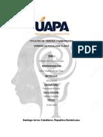 Tarea I Psicologia General (1)