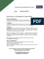 documento adicional 7 Exercício - Reunião Conselho