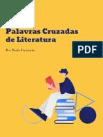 Palavras-Cruzadas-de-Literatura-eBook