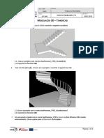 FT02 - UFCD 0143 - Modelar uma escada em Tinkercad