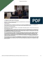 Wolchover_Phys & Philos debate Boundaries of Sci_QuantaMagaz_2016