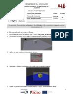(UFCD 0144) FT04 - Câmara a seguir objeto