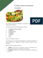 Como adquirir nutrientes y vitaminas en la dieta alimenticia.docx