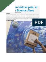 13-08-Votos en todo el país el foco en Buenos Aires