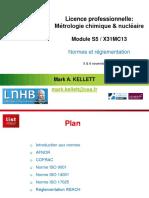 Licence   Pro  Nantes-S5-X31MC13_Normes