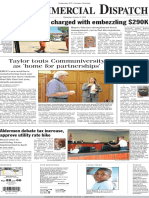Commercial Dispatch eEdition 8-19-20