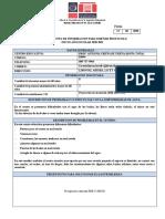 MATRIZ LEVANTAMIENTO DE INFORMACION PARA DISEÑAR PROTOCOLO INICIO AÑO ESCOLAR 2020-2021