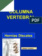 HERNIA DISCAL PPT