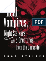 Real Vampires, Night Stalkers and Creatures from theDarkside.pdf