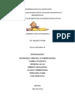 ENSAYO IMPORTANCIA DE RENOVAR LOS MODELOS EDUCATIVOS.docx