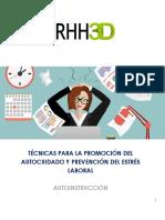 Manual técnicas para la promoción del autocuidado y prevención del estrés laboral RRHH3D (1).pdf
