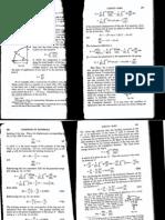 Pipe formula derivation