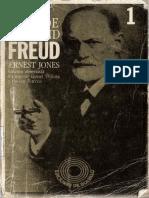 Jones, Ernest - Vida y obra de Sigmund Freud tomo I (1)