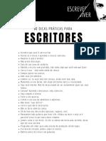 80_Dicas_Pra_ticas_Para_Escritores
