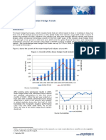 September 2010 Key Trends in Asian Hedge Funds - Abridged