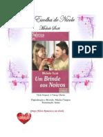 A Wine Lover's Mystery 4 - Um Brinde aos Noivos - Michele Scott