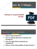 ethic and law