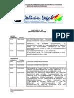 Actualización Normativa al 06 de Agosto de 2020