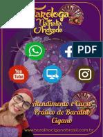 TARÓLOGA NATHALIA ANDRADE - CARTAO