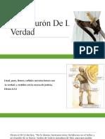 CINTURON DE LA VERDAD