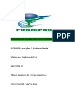 DIPLOMADO  DE GESTION DE RECURSOS HUMANOS