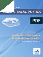 PNAP - Bacharelado - Matematica Financeira e Analise de Investimentos.pdf