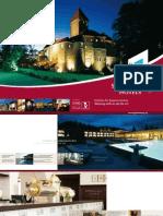 Sightsleeping-Hotels in Bayern 2011
