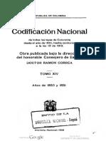 Ley (junio 22 de 1850) adicional a la de manumisión. Colombia