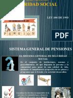 SISTEMA GENERAL DE SEGURIDAD SOCIAL ABRIL 24