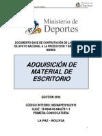 adquisicion_de_material_de_escritorio