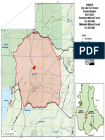 Lilly Lake Fire closures