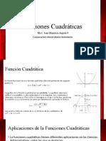 Slide - Función Cuadrática