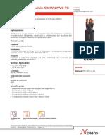 Cable_Fuerza_Flexible_XHHW_2_PVC_TC