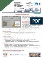 Guia 11 - Constitucion de 1821