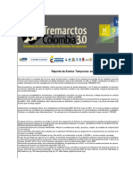 Reporte SISTEMAS DE INFORMACION GEOGRAFICA