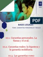 Bases Legales - 2019-II - 03 - semana 10 Garantías personales - Todo.pdf